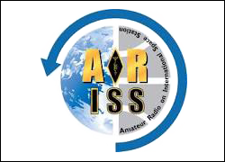 Amateur Radio on the International Space Station.