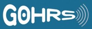 G0HRS Logon Logo
