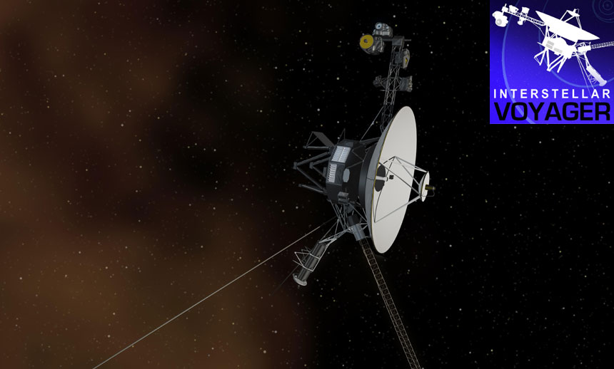 The Cosmos and Amateur Radio  by John Hislop G7OHO