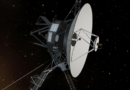 Deep Space Communication